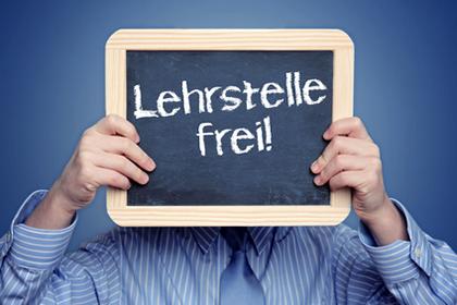 Gewerbeverein Schafisheim - Lehrstelle Frei