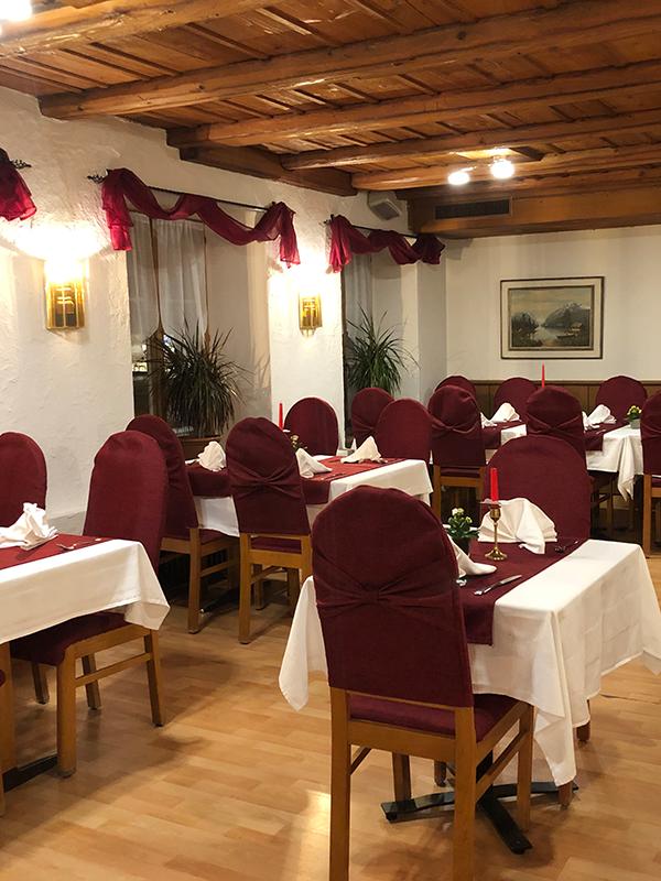 Lindenhof-Restaurant